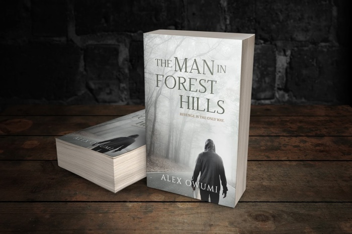 Book Review: The Man in Forest Hills