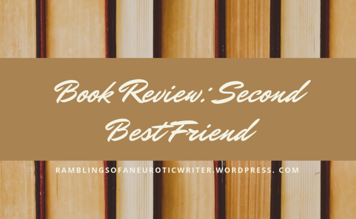 Book Review: Second Best Friend