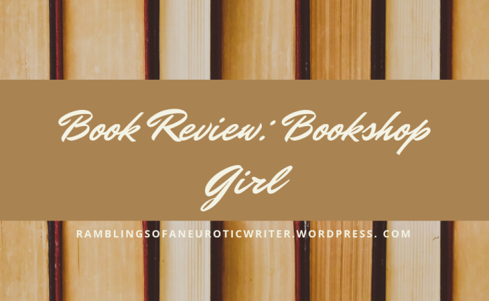 Book Review: Bookshop Girl