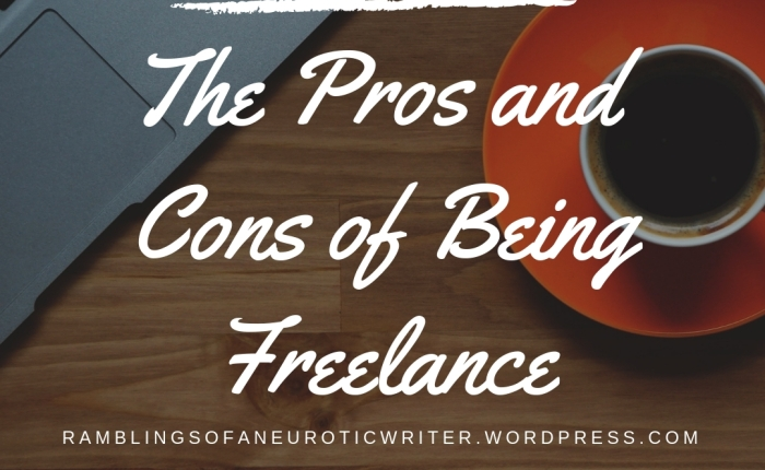 The Pros and Cons of Being Freelance