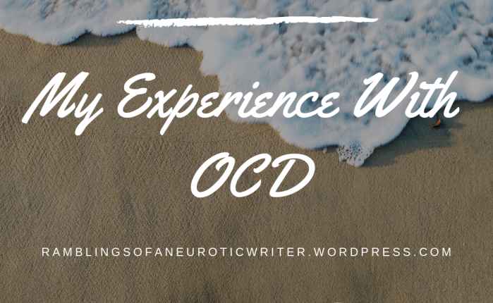 My Experience With OCD