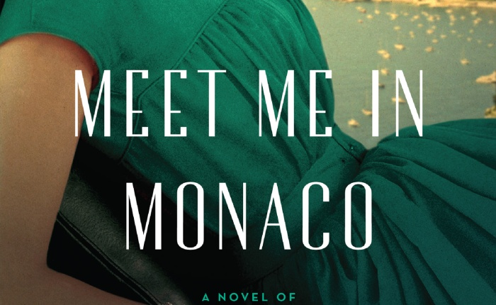 Blog Tour: Meet Me In Monaco