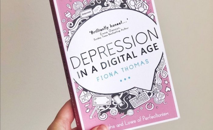Book Review: Depression in a Digital Age