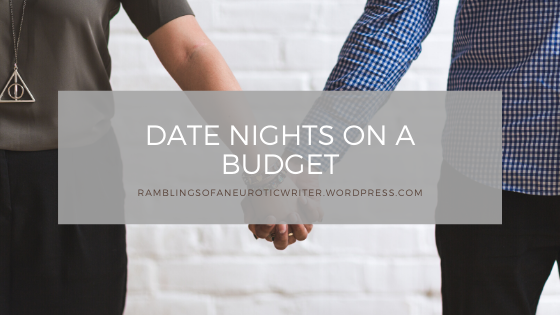 Date Night Ideas On a Budget